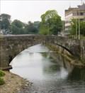 Image for Yr Hen Bont - Stone Bridge - Bridgend, Wales.