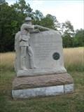 Image for 13th Michigan Infantry Regiment Monument - Chickamauga National Battlefield