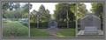 Image for War I Memorial SteenBrugge Cemetery - Brugge -  West Vlaanderen - belgium