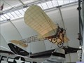 Image for Bleriot XI - RAF Museum, Hendon, London, UK