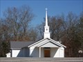 Image for Hot House Missionary Baptist Church - Mineral Bluffs, GA