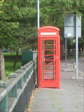 Image for Southampton - red telephone Box