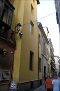 Image for Colegio de Niñas Nobles - Granada, ES