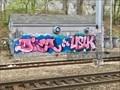 Image for DIER graffiti - Providence, Rhode Island