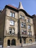 Image for Schickhardtstraße 43, Stuttgart