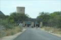 Image for Okaukuejo Tower, Etosha, Namibia