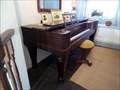 Image for Jose Castro House Piano  - San Juan Bautista, CA[