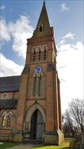 Image for Bell Tower - St Andrew - Tur Langton, Leicestershire