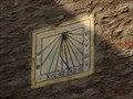 Image for Sundial at the old mill - Heimbach (Eifel) - NRW / Germany
