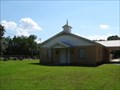 Image for Smyrna Union Church and Cemetery - Smyrna, TX