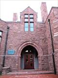 Image for Horace Belden School and Central Grammar School