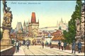 Image for Lesser Town Bridge Towers - Prague, Czech Republic