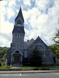 Image for Unitarian Universalist Parish Church - Monson, MA