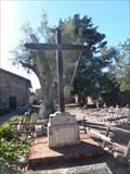 Image for Mission San Carlos Borromeo de Carmelo Cemetery - Carmel, CA