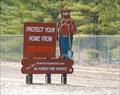 Image for Lakehurst (NAES) Smokey - Lakehurst, NJ