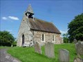 Image for Chapel of St Mary & St Andrew, Knightwick, Worcestershire, England