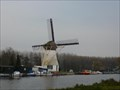 Image for Kortlandse molen, Alblasserdam - The Netherlands