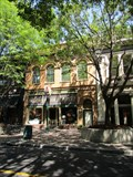 Image for Fitzpatrick Building - Redwood City Historic Commercial Buildings  - Redwood City, CA