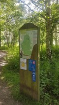 Image for Sherwood Pines - Route 6 - Sherwood Pines Forest park, Nottinghamshire