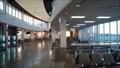 Image for Inside John G. Diefenbaker International Airport - Saskatoon, Saskatchewan