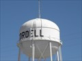 Image for Water Tower - Cordell OK
