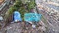 Image for Fairy Bike Rack, Trillium Woods - Kanata, ON: GONE