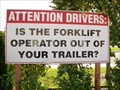 Image for ATTENTION DRIVERS: Lakewood, Colorado