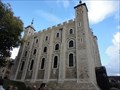 Image for The Tower of London  -  London, England, UK