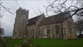 Image for St Mary and St Peter - Barham, Suffolk