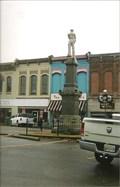 Image for Sam Davis - Pulaski, TN