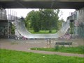 Image for Amsterdam skatepark - The Netherlands