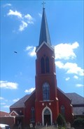 Image for Trinity Lutheran Church - Evansville, IN
