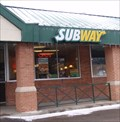 Image for Hooper Road Subway - Endwell, NY