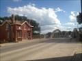 Image for Caledonia Bridge Toll House - Caledonia, ON