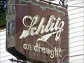 Image for Schlitz - Riviera Roadhouse - Gardner, IL