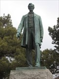 Image for Abraham Lincoln Statue, Sioux City, IA