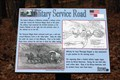 Image for Military Service Road - Allatoona Pass Battlefield – Bartow Co., GA