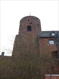 Image for Tower of Burg Hengebach - Heimbach - NRW / Germany