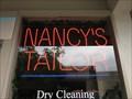 Image for Nancy's Tailor Neon - Los Altos, CA