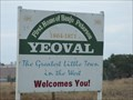 Image for Yeoval, NSW, Australia - First Home of Banjo Patterson