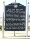 Image for The Sage Brothers