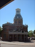 Image for Midland Town Hall  memorial clock  -  Midland,  Western Australia