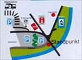 Image for Infosign Campingplatz Neuerburg, Niederbreitbach - RLP / Germany