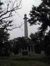 New York Peace Monument