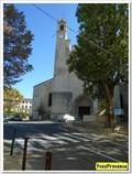 Image for Concathédrale Notre-Dame-du-Bourguet de Forcalquier - Forcalquier, France