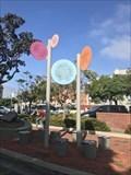 Image for Road Blossoms: Laguna Beach - Laguna Beach, CA