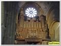 Image for L'orgue de Notre Dame du Bourguet - Forcalquier, France