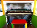Image for Harry Lefevre Square Piano - Rossland, BC