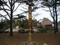 """Image for Jersey Devil """"Totem Pole"""" - Palermo, NJ"""
