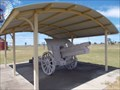 Image for Krupp Field Gun - Wandoan, QLD